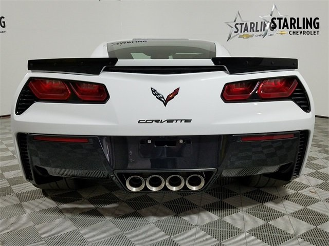 New 2018 Chevrolet Corvette Grand Sport