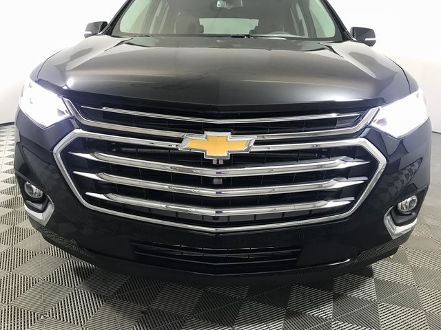 New 2018 Chevrolet Traverse High Country