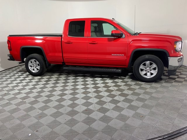 Certified Pre-Owned 2017 GMC Sierra 1500 SLE