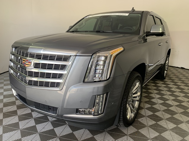 Certified Pre-Owned 2020 Cadillac Escalade Premium