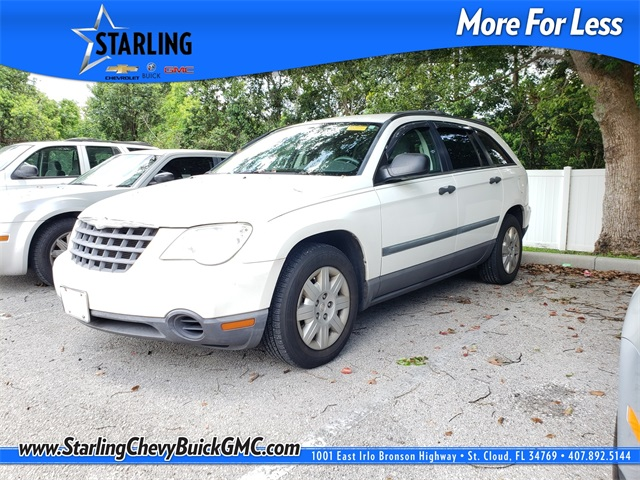 Pre-Owned 2007 Chrysler Pacifica Base