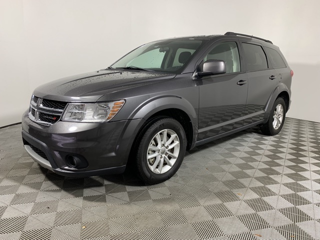 Pre-Owned 2014 Dodge Journey SXT FWD 4D Sport Utility