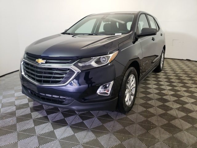 Certified Pre-Owned 2020 Chevrolet Equinox LS
