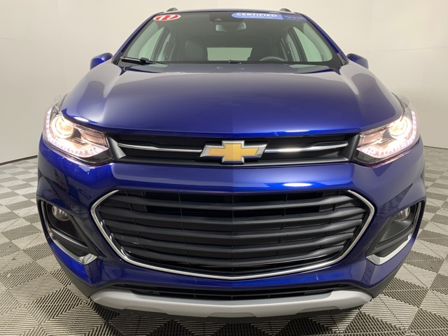 Certified Pre-Owned 2017 Chevrolet Trax Premier