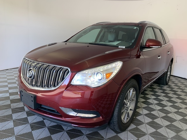 Pre-Owned 2015 Buick Enclave Leather Group