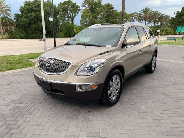 Pre-Owned 2010 Buick Enclave CXL