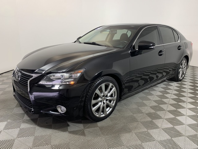 Pre-Owned 2014 Lexus GS 350 RWD 4D Sedan